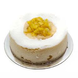 Mango cheesecake thumbnail