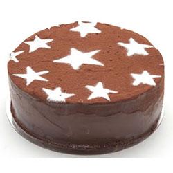 Tri mousse cake thumbnail