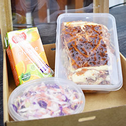 Lasagne lunch package thumbnail