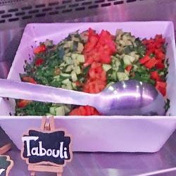 Lebanese tabouli thumbnail