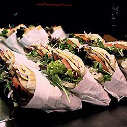 Raving fan sandwich on Turkish thumbnail
