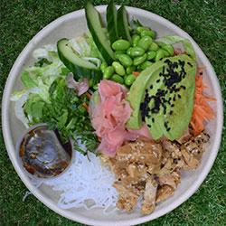 Japanese poke bowl thumbnail