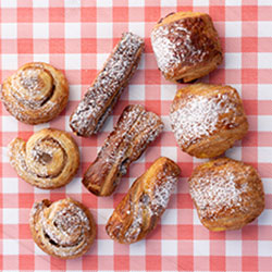 Danish pastry - mini thumbnail