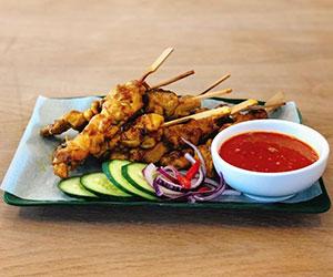Satay chicken box thumbnail