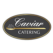 Caviar Catering logo