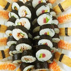 Sushi package thumbnail