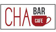 Cha Bar Cafe logo