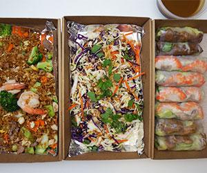 Vietnamese favourite lunch thumbnail