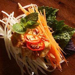 Vietnamese Exotic Salad thumbnail