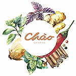 Chao Catering logo