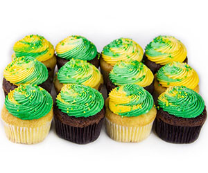 Australia day Cupcakes thumbnail