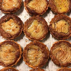 Gluten free tarts thumbnail