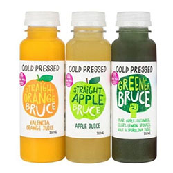 Organic cold pressed juice - 300ml thumbnail