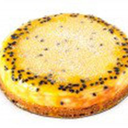 Passionfruit cheesecake thumbnail