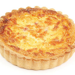 Quiches - regular size thumbnail