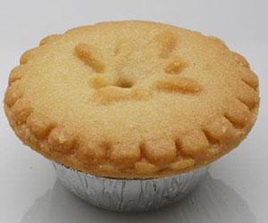Classic fruit mince pies thumbnail