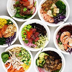 Poke bowl package thumbnail