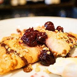 Palacinke - thin pancakes thumbnail