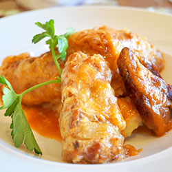Balkan cabbage roll meal thumbnail