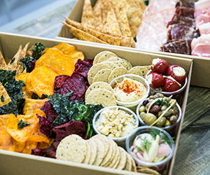Our House platter - Serves 10 guests thumbnail