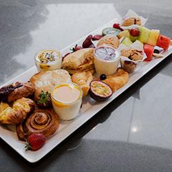Breakfast package thumbnail