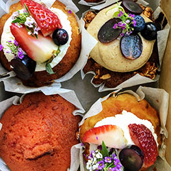 Mad Hatters muffin thumbnail