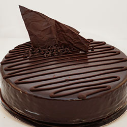 Chocolate mud cake thumbnail