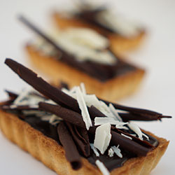 Chocolate tart thumbnail