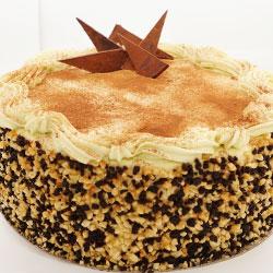 Tiramisu torta thumbnail