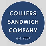 Colliers Sandwich Company logo