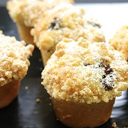 Savoury muffins - mini thumbnail