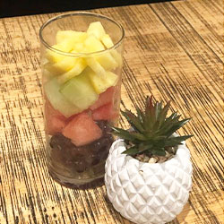 Seasonal fruit cup thumbnail