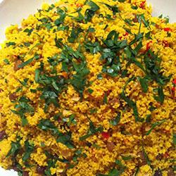 Moroccan cous cous thumbnail