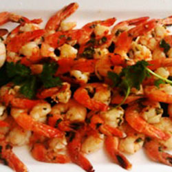 Thai prawns thumbnail