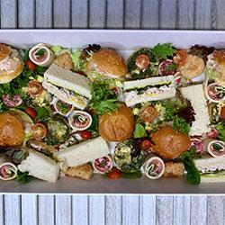 Endless summer finger food box thumbnail