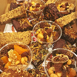 Vegan sweet box thumbnail