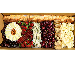 Cheese platter - Winter selection thumbnail