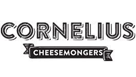 Cornelius Cheesemongers logo