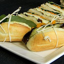 Baguettes - mini thumbnail