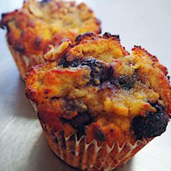 Assorted Muffins - medium thumbnail