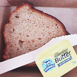 Sweet bread thumbnail