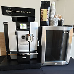Coffee machine hire thumbnail