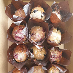Muffin - medium size thumbnail