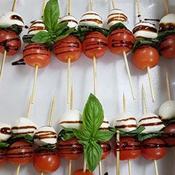 Vegetarian skewers thumbnail