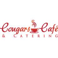 Cougars Cafe logo