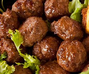 Meatballs - mini thumbnail