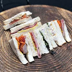 Basic sandwich thumbnail