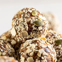 Trail mix energy balls thumbnail