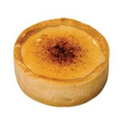 Lemon tart cake - mini thumbnail