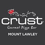 Crust Gourmet Pizza Mt Lawley logo